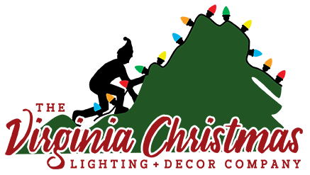 The Virginia Christmas Lighting Decor Company
